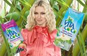 Madonna Makes Coconut Water Popular