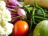 Top 10 Sustainable Vegetables