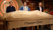 Cold Fish Removes Tali From Masterchef Season 3
