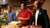 Its Seven Contestants Again In Masterchef Season 3