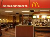 Baby Boy Born On Mcdonald's Restroom Floor