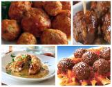 Top 5 Meatball Recipes For Holidays