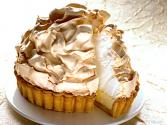 Rise Of The Mammoth Meringue