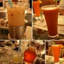 Learn More About Middle Eastern Drinks