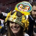 Molly Schuyler Sets Wing Bowl Record