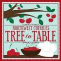 Northwest Cherries  Put Rainier Cherry On Top