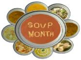 Heal Thyself On National Soup Month
