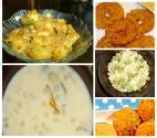 Top 5 Navratri Foods To Serve