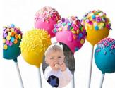 Back To Infancy With Breast Milk Lollipop