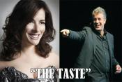Bourdain's The Taste To Be 'a Constant Shock'