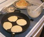 How To Make Pancake Batter?