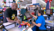 Man Loses 250lbs. On A 99-cent Store Diet