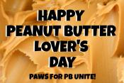 Peanut Butter Party Ideas For National Peanut Butter Day