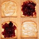 Aha! It Is National Peanut Butter & Jelly Day