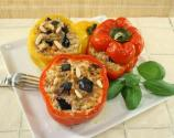 How To Eat Peperoni Imbottiti - The Italian Stuffed Peppers