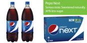 Pepsi Next With Stevia To Be Introduced In Australia