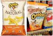 "Pepsico Goes From ""natural"" To ""simply"""
