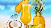 10 Easy Pineapple Cocktails