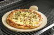 Pizza Stone: Pizza Stone Directions And Use