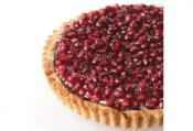 Tips To Prepare Sugar Free Pomegranate Pie