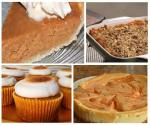 Top 5 Sweet Potato Desserts