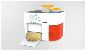 Rotimatic - Automatic Roti Machine For You