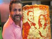 Pizzafication Of The Royal Birth
