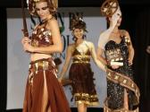 A Drool-worthy Chocolate Fashion Show