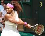 Serena Williams- A Healthy Diet For The Gold