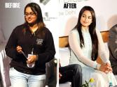 Obese To Oomphy: That's Sonakshi Sinha