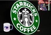 Starbucks To Offer Mourning Coffee