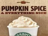 Early Code For Starbucks Pumpkin Spice Latte