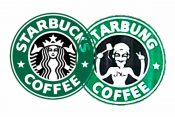 Starbucks Vs Starbung - The Fight For Logo