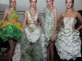 Subway Goes Haute Couture