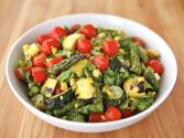 Top 10 Vegetable Recipes For Summer