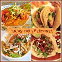 Tacos For Everyone!