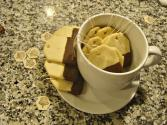 Tea Bag Cookies In A Cup
