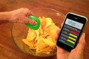 Can This Device Calculate Your Food's Calories?