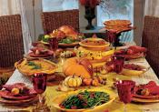 Prepare For Thanksgiving Without Losing Your Cool