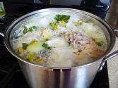 How To Store Broth