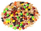 Trail Mix Nutrition Facts