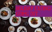 Where To Dine On Christmas In Nyc