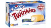Twinkies All Set For A Sweet Comeback
