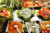 How To Present Salads To Your Guests - Get Creative