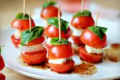 Top 5 Vegetable Starters For Your Parties