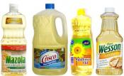 "Why ""heart Healthy"" Vegetable Oils May Not Be So"