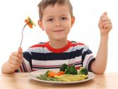 Is Your Vegetarian Child Getting Enough Nutrition?