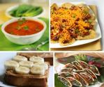 Top 10 Vegetable Side-dishes