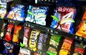 Vending Machine That Are As Health Conscious As You