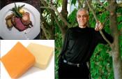 Invest In Fake Cheese, High Tech Beef, Lettuce Picker, Says Legendary Vinod Khosla